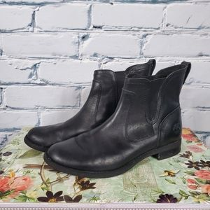 Timberland Savin Hill Black Chelsea Boots